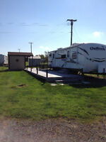 2012 OUTBACK Super-Lite Travel Trailer