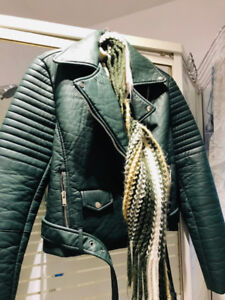 woman jacket forever 21
