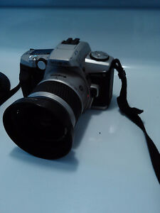 Minolta, Dynax5, trying to help a family in need, taking offers.