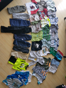 12-18 month boys clothing