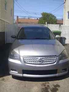 2005 Nissan Altima Autre
