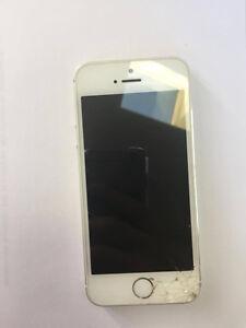 Iphone 5S 16 g à vendre