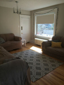 SUBLET - May-Aug - 3 rooms available - monthly rent negotiable