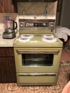 Vintage Stove/Oven in immaculate condition