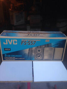 JVC Stereo GOOD CONDITION