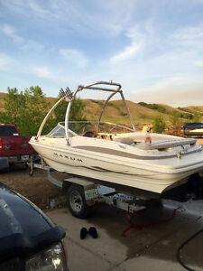 21'  speed boat will REDUCE PRICE if sold before the 28th