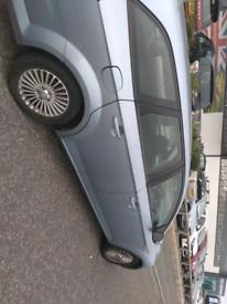 Car for sale - mot tax