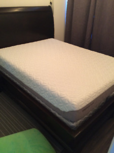 Bed Wood Kijiji In Greater Montreal Buy Sell Save With