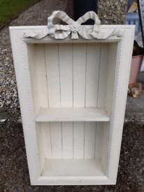 Small Wall Display Unit