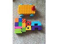 Lego Duplo 10554