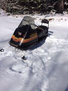 1979 ski doo elan