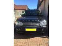Range Rover 4.4 V8 Vogue
