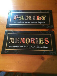 Family& Memories Word Pictures London Ontario image 1