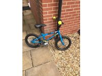 Child's bike, brand new. BMX