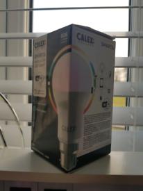 Multi colour Calex light