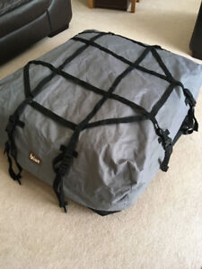 Axius Roof Top Cargo Bag