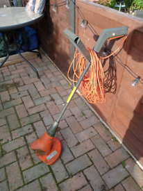 Garden strimmer trimmer