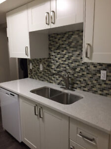Strathmore – Just Renovated - 3 Bedrooms – Only $ 950