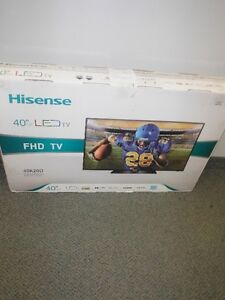 LG AND HISENSE TV's - GREAT DEALS!!! London Ontario image 3