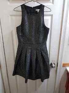Size 6 BRAND NEW Banana Republic Sleeveless Dress $60 OBO