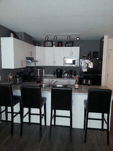 Lease for 6months with option to continue.  SW Edmonton
