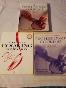 Chef and College Hospitality Course Text Book - $159.99 Value