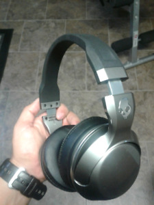 Skullcandy Wireless Hesh Headphones