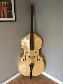 Double Bass _ Chadwick Folding Bass