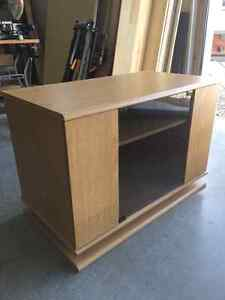 TV Stereo Cabinet