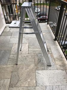 Escabeau / Step ladder
