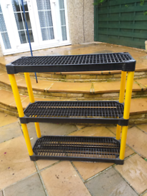 Used Industrial Shelving & Racking for Sale in ...