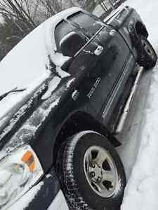 2007 Dodge Power Ram 1500 5.7 L Hemi Pickup Truck Gatineau Ottawa / Gatineau Area image 3