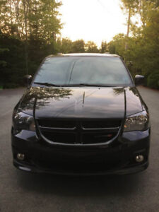 """2014 Dodge Caravan R/T for sale. """"SOLD"""" thanks for looking"""