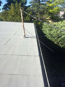 Flat Roofing -  Let us help you, protect your investment! Kawartha Lakes Peterborough Area image 6