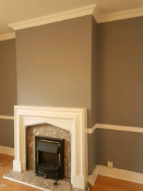 REGISTERED Painter & Decorator. Quality Services at an affordable rate