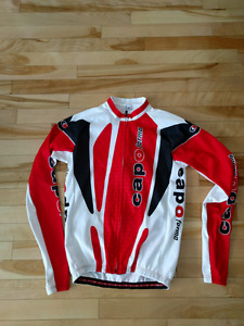 Cycling Jersey's
