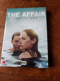 The Affair - season 1 - DVD