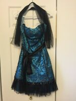 Young Ladies Prom/Party Dress