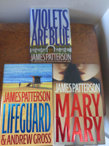Hard Cover Books in Excellent Condition