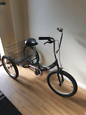 Trimantis adults tricycle