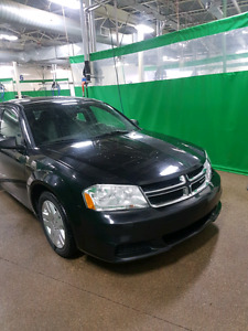 Reduced 2011 dodge avenger