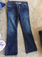 Warehouse one woman's size 31 jeans