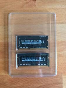 iMac Memory 8 GB