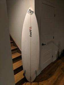 Surf board Lufi 6'4