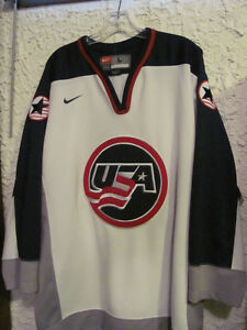 Team USA Olympic Jersey