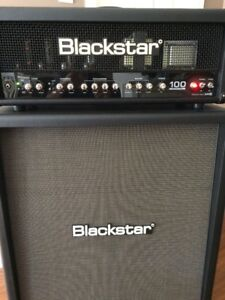 Amplificateur a lampe Blackstar