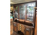 Nice genuine Welsh dresser 1910