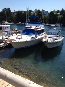 Boat Captain,transport and delivery service. Kitchener / Waterloo Kitchener Area image 2