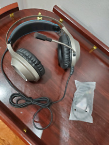 HEADSET FOR CONSOLE/PC FOR SALE