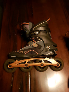 Rollerblade patin à roues alignées